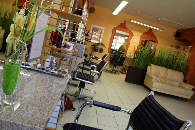 Friseur selb la biosthetique salon stella dressel - La biosthetique salon ...